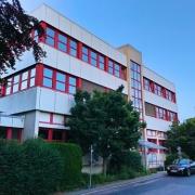 Büro in Stuttgart